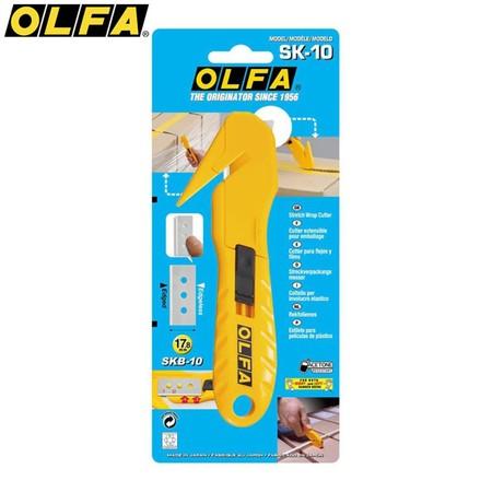 OLFA มีดคัตเตอร์ รุ่น SK-10