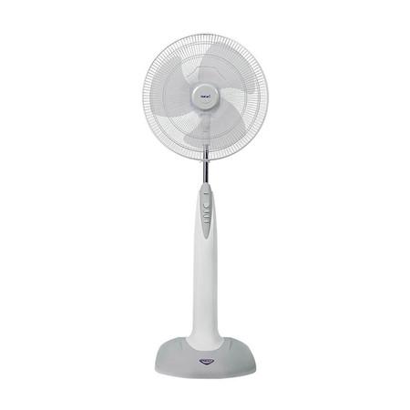 Hatari stand fans HAP18M1 Gray 18
