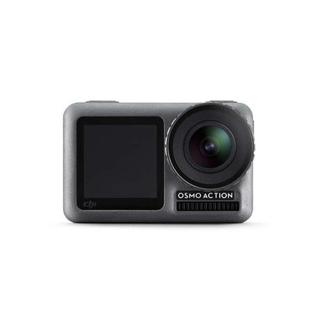 DJI กล้องแอคชั่นคาเมร่า รุ่น Osmo Action