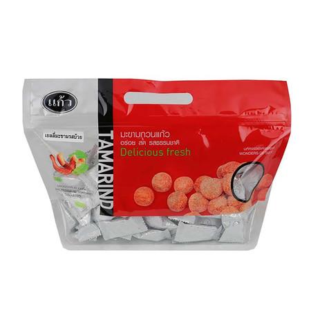 Tamarind Jelly (Plum Flavoured) 400 ก.
