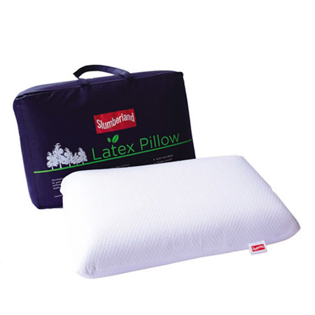 Slumberland Latex Pillow (106PNP)