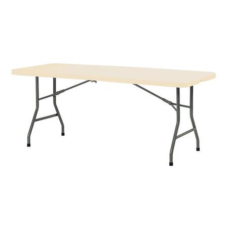 โต๊ะพับอเนกประสงค์ New Storm 180 ซม. - NST-180BF