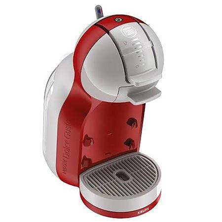 เครื่องทำกาแฟแคปซูล KRUPS Nescafe Dolce Gusto รุ่น KP120566 Mini Me