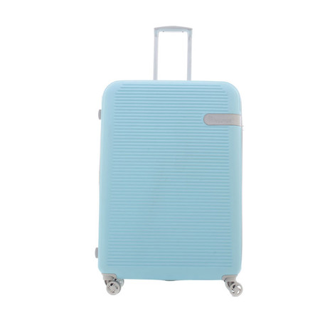IT LUGGAGE VALIANT 28.5นิ้ว MODEL I1762 สีฟ้าเทอร์คอยซ์