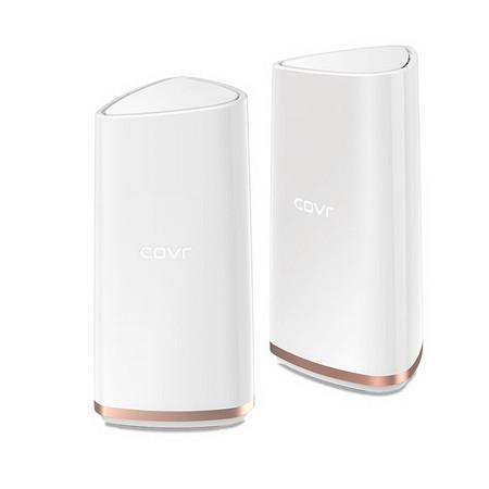 D-Link ระบบ Wi-Fi รุ่น COVR-2202 Tri-Band Whole Home Wi-Fi System