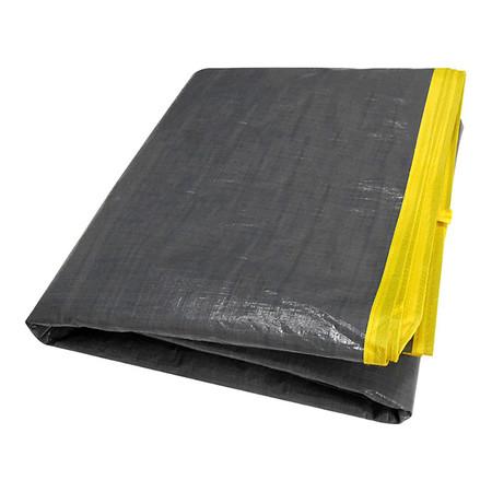 ผ้าปูพื้นเต็นท์ ขนาด 1.50 x 2.05 ม. รหัส 304-138