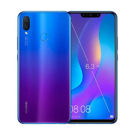 Huawei Nova 3i Irish Purple
