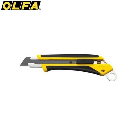 OLFA มีดคัตเตอร์ รุ่น L6-AL