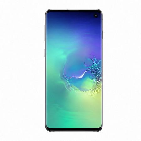 Samsung Galaxy S10 (128 GB) Prism Green