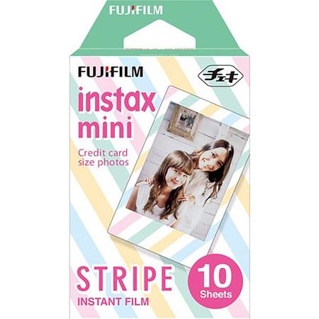 Fujifilm Instax Mini Film Stripe