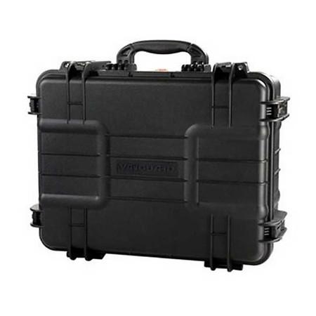 Vanguard Camera Hard Case รุ่น SUPREME 46F BK Black