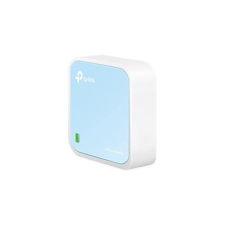 TP-Link TL-WR802N 300Mbps Wireless N Mini Pocket Router