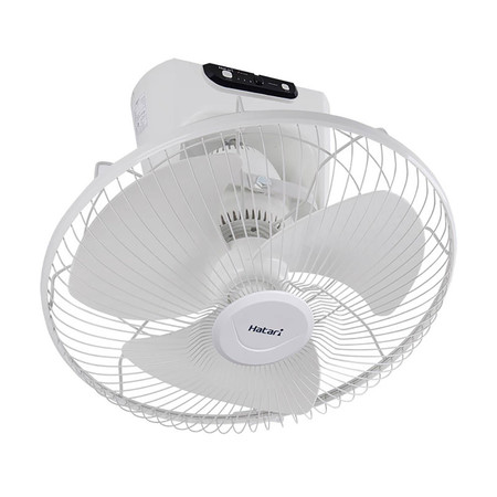 Hatari Cycle Fan HTC16R1 (S)