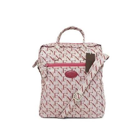 FN BAG กระเป๋าสำหรับผู้หญิง 1308-21-052-065 สีแดง