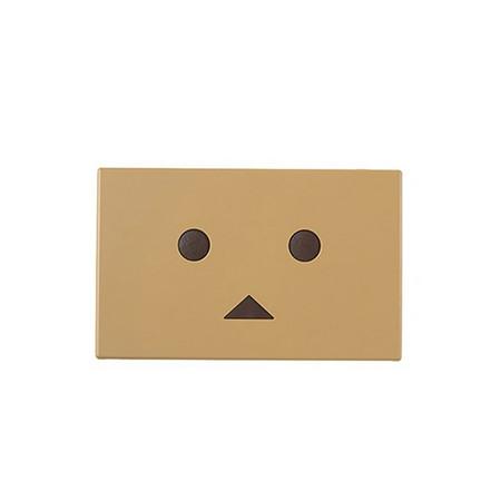 แบตสำรอง Cheero CHE-055 4,200 mAh Light Brown