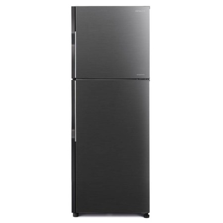 Hitachi ตู้เย็น 2 ประตู 8.7 Q รุ่น RH-230PD BBK