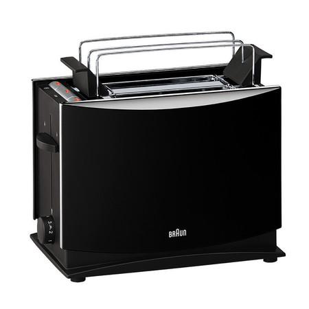 Braun เครื่องปิ้งขนมปัง MultiToast รุ่น HT450BK