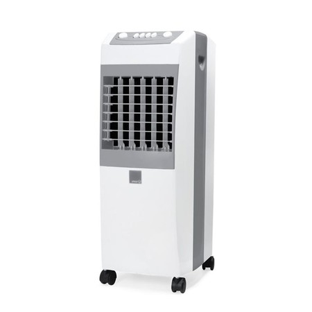 SMART COOL JET พัดลมไอเย็น 8 ลิตร รุ่น STF-B041 พร้อมเจลทำความเย็น