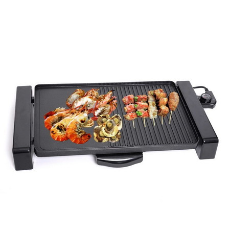 My Home Electric BBQ Grills1800W - XH4425