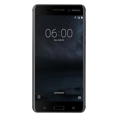 สมาร์ทโฟน รุ่น NOKIA 6