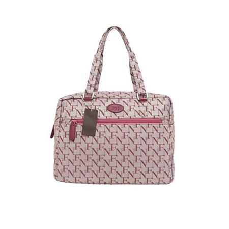 FN BAG กระเป๋าสำหรับผู้หญิง 1308-21-059-065 สีแดง