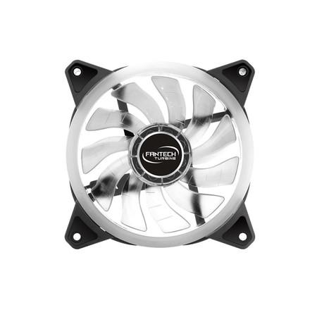 Fantech Casing Fan Turbine FC124 RGB