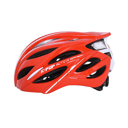 K-POP หมวกจักรยาน รุ่น FC-RB (ไซส์ S-M)