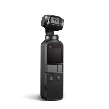 DJI กล้องแอคชั่นคาเมร่า รุ่น Osmo Action Camera Pocket