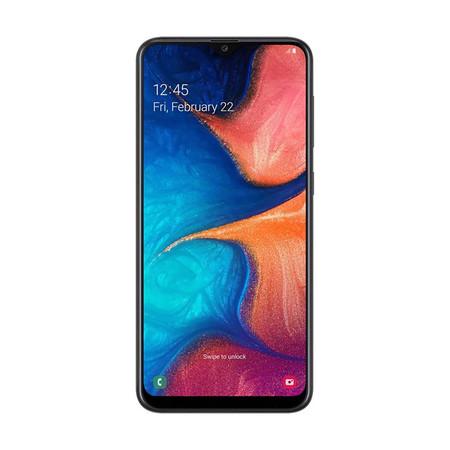 Samsung Galaxy A20 Black