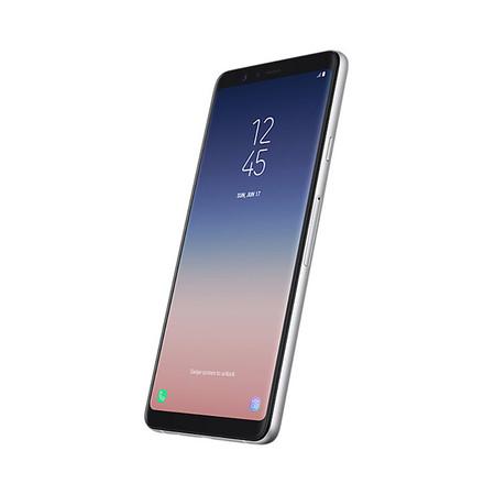 Samsung A8 Star White