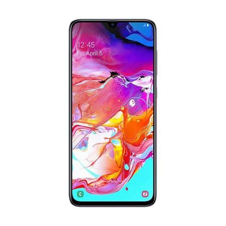 Samsung Galaxy A70 (8/128 GB) White