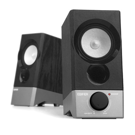 Edifier R19 U-Bl 2.0 Speakers System