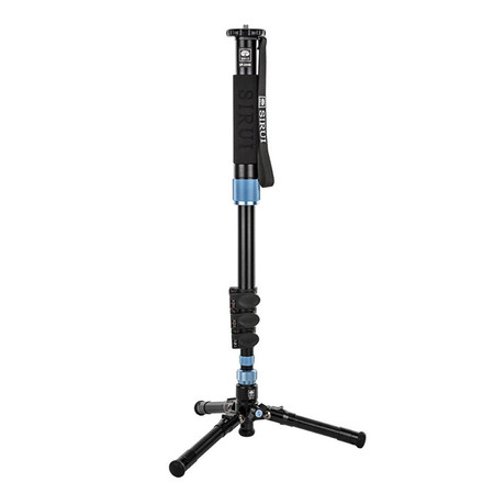 Sirui Monopod With Support Feet EP-204S