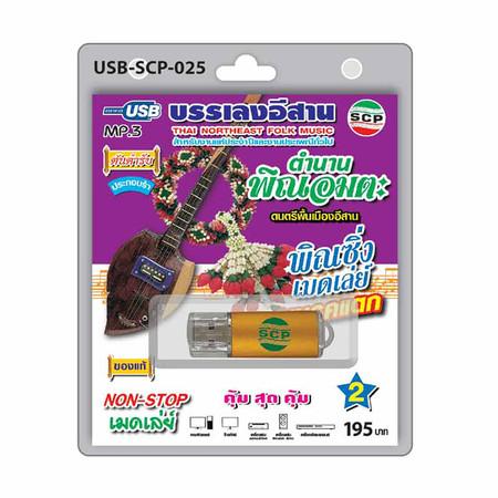 USB MP3 พิณซิ่ง เมดเล่ย์ เบรคแตก ชุด 2