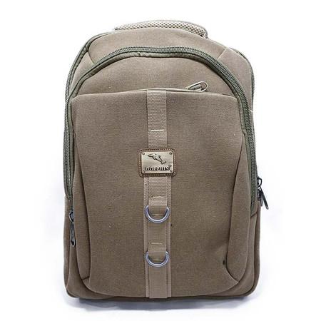 Dolphin bag กระเป๋าเป้ A3013 สีตาล