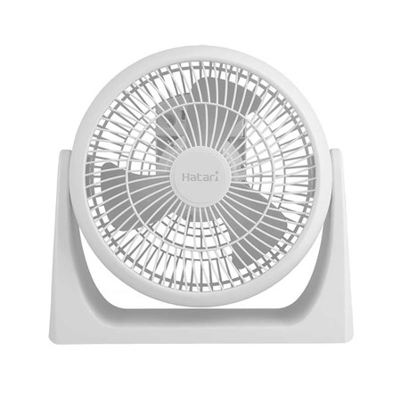 Hatari Cyclone Fan HTPS20M1 White
