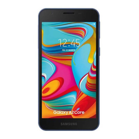 Samsung Galaxy A2 Core Blue