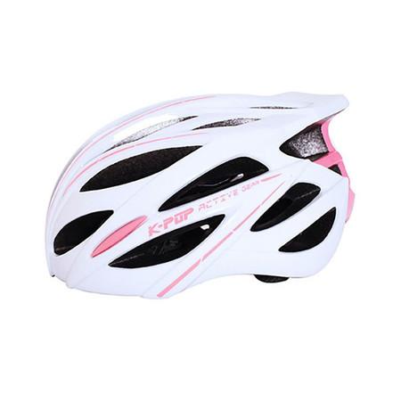 K-POP หมวกจักรยาน รุ่น FC-RB (ไซส์ L-XL)