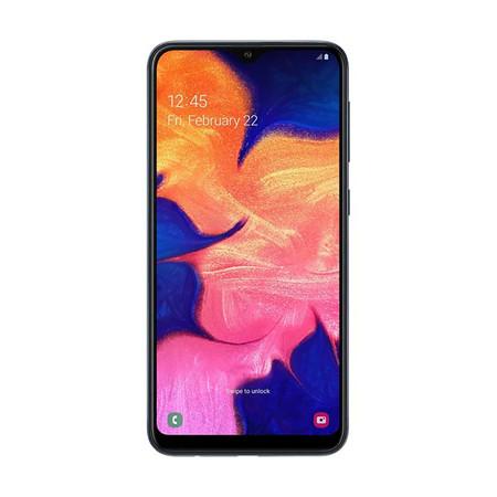 Samsung Galaxy A10 Black