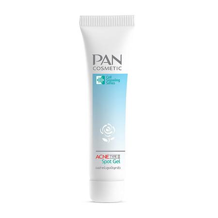 Pan Acne Type II Spot Gel 10ก.