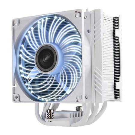 Enermax CPU Cooler ETS-T50 AXE White
