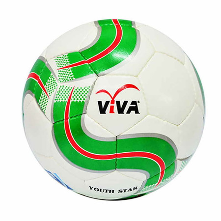 VIVA ฟุตซอลหนังเย็บแข่งขัน รุ่น Youth Star เบอร์ 4 (FIFA Approved)