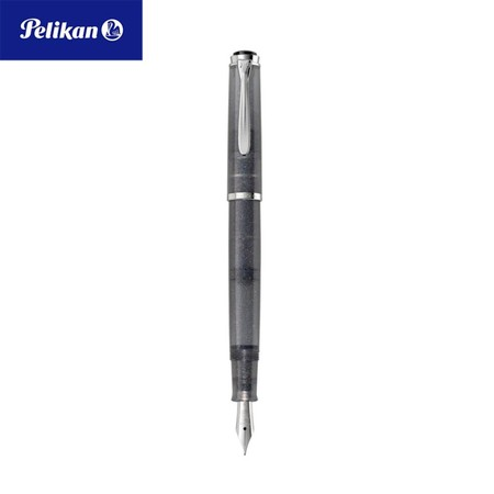 Pelikan ปากกาหมึกซึม Classic M205 Moonstone Extra Fine (EF)