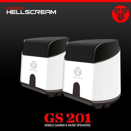Fantech GS201 Gaming Speaker