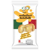 7Fresh ขนมปังคาโบนาร่าชิคเก้นสไลด์ชีส 70 กรัม