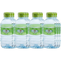 เซเว่นซีเล็คน้ำดื่ม 350 มิลลิลิตร แพ็ก12