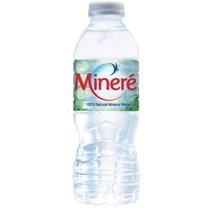 น้ำแร่มิเนเร่ 330 มิลลิลิตร