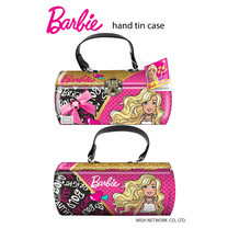 Barbie กระเป๋า Tin Box 36 กรัม