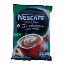 เนสกาแฟ 3 in 1 เบลนด์แอนด์บรู เอสเปรสโซ่ โรสต์ แพ็ก 9