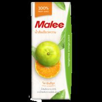 มาลี ส้มเขียวหวาน 200 มิลลิลิตร